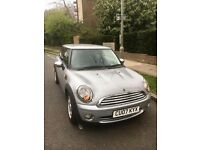 Mini One 1.4 3dr for sale! Low milage and in great condition