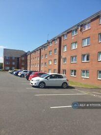 2 bedroom flat in Glasgow, Glasgow, G32 (2 bed) (#1170006)