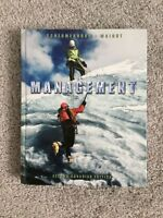 Management Second Canadian Edition