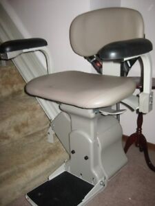 Two Bruno Stair Lifts - $300 o.b.o.