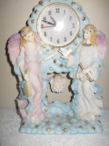 Angel Clock for sale