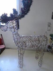 Christmas items to Decorate Home, Office, and Yard