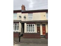 *B.C.H*-3 Bed Home-Maxwell Rd, WOLVERHAMPTON-Close to Birmingham New Rd *NO DEPOSIT*
