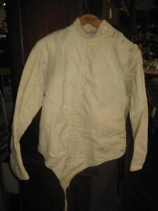 Fencing Jackets for Foil and Epee
