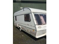 Abbey piper 14.5 berth ex