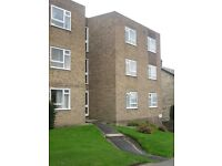 2 bed top floor flat in Broomhill, Sheffield S10