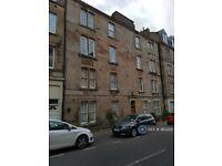 1 bedroom flat in Fowler Terrace, Edinburgh, EH11 (1 bed) (#980292)