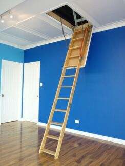 ATTIC LADDER SALE Port Kennedy Rockingham Area Preview