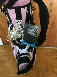 Ladies brand new golf bag