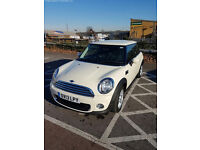 MINI Hatch 1.6 One (Sport Chili pack) QUICK SELL