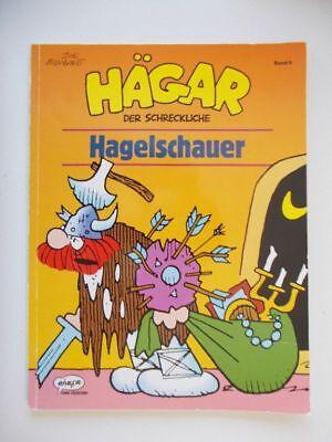 Hägar Nr. 6 Hagelschauer - Ehapa Verlag - Zustand 2