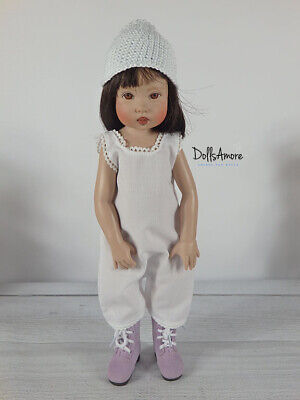 "HELEN KISH DOLL UNDERGARMENTS FOR 11-12/"" BETHANY AND OTHERS"