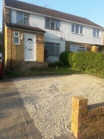 3 Bedroom Semidetached House To Let High Wycombe