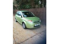 2007 Proton Savvy 1.2 Style 5dr