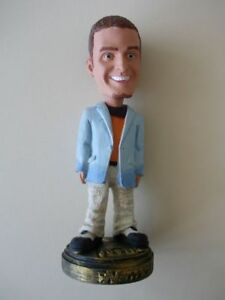 Justin Timberlake Rocking;Bobbles,Collectors Edition