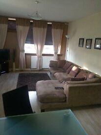 Modern F/F 2 bedroom flat , Ayr