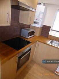 Studio flat in Victoria House, Woking, GU21 (#1050506)