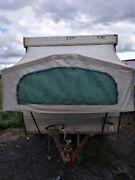 Jayco finch campervan / caravan with annex Ballarat Central Ballarat City Preview
