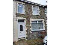 2 bedroom house in Mill Street, Ynysddu, Newport, NP11 (2 bed) (#767103)