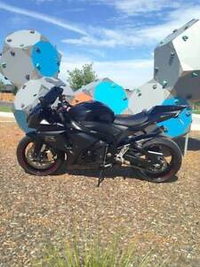 2012 GSX-R1000 Craigieburn Hume Area Preview