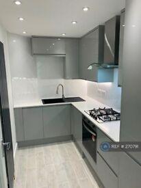 2 bedroom flat in Ground Floor, London, E13 (2 bed) (#270791)