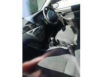 2003 Ford Focus 1.6 i 16v Zetec 5dr