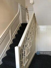 2 bedroom flat in High Street, Ramsey, Huntingdon, PE26 (2 bed) (#1103835)