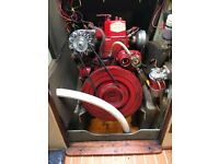 Bukh 20 hp DVM20 for sale