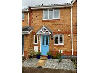 2 bedroom house in Grace Edwards Close, Drayton, Norwich, NR8 (2 bed) (#1203264)