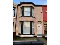 3 bedroom house in Cowper Street, Bootle, L20 (3 bed) (#1008520)