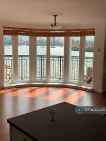 2 bedroom flat in Victoria Wharf, London, E14 (2 bed) (#1123329)
