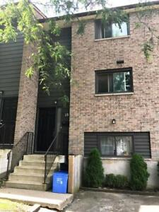 3+1 Bedroom Townhouse Near Western University!