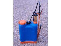 Knapsack Sprayer - Allman A16