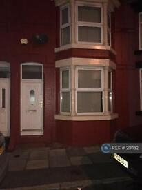 2 bedroom house in Bowden Street, Liverpool, L21 (2 bed)