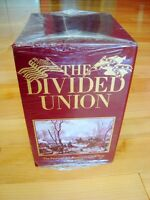 The Divided Union - The Story of the Civil War 1861-1865 - NEW