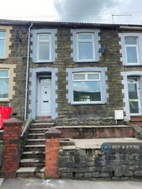 3 bedroom house in Clarence Street, Mountain Ash, CF45 (3 bed) (#871766)