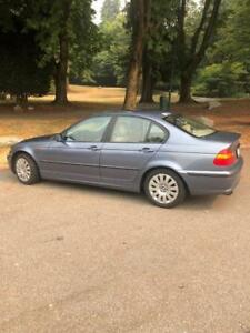NEW PRICE!! 2002 BMW 320i   one owner, immaculate condition