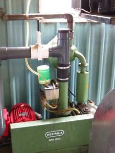 used dairy equipment for sale