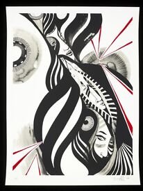 Lucy McLauchlan 'From Every Angle' signed limited edition