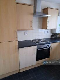 2 bedroom flat in Dalriada Crescent, Motherwell, ML1 (2 bed) (#1053072)