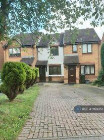 2 bedroom house in Webb Street, Newstead Village, NG15 (2 bed) (#1169953)