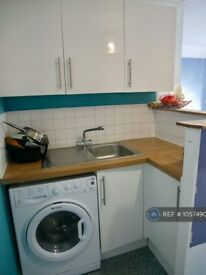 1 bedroom flat in Basingstoke Road, Reading, RG2 (1 bed) (#1057490)