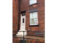 2 bedroom house in Upper Clara St, Rotherham, S61 (2 bed)