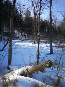 EASTERN ONTARIO LAND FOR SALE