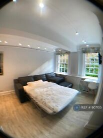 Studio flat in Pelham Court, London, SW3 (#907105)