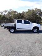 2014 Holden LX Colorado 4x4 Ute (466YKZ) Manly Brisbane South East Preview