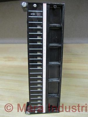 Gould B231-501 Aeg Modicon Input Module Asb231501 - Used