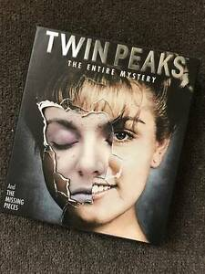 Twin Peaks Collector's Box Set Mount Waverley Monash Area Preview