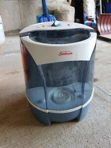 Humidificateur Sunbeam