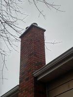 Budget Chimney & Masonry Repairs